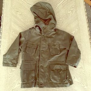 Other - Gap rain jacket
